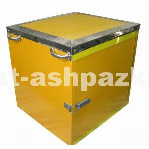 باکس حمل غذا فلزی